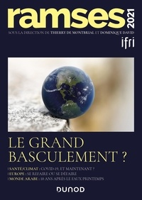 Thierry de Montbrial et Dominique David - Ramses - Le grand basculement ?.