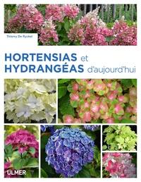 Accentsonline.fr Hortensias et hydrangéas d'aujourd'hui Image