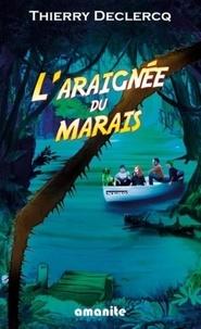 Thierry Declercq - L'araignée du marais.