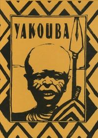 Thierry Dedieu - Yakouba - Edition en langue bretonne.