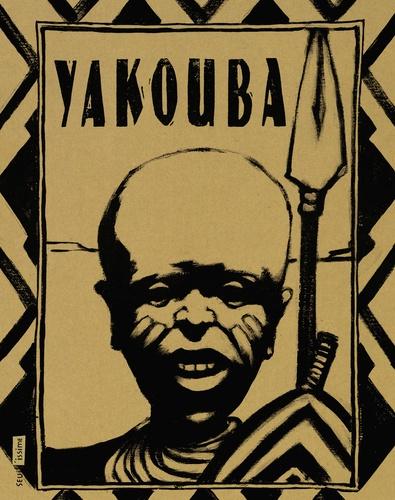 Thierry Dedieu - Yakouba.