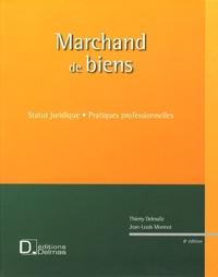 Deedr.fr Marchand de biens - Statut juridique, pratiques professionnelles Image
