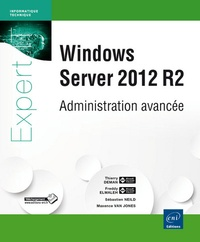 Windows Server 2012 R2 - Administration avancée.pdf