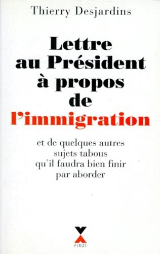 Thierry Desjardins - .