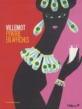 Thierry Devynck et Marie-Catherine Grichois - Villemot Peintre en affiches.