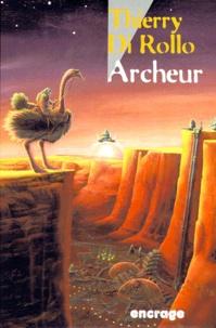 Thierry Di Rollo - Archeur.