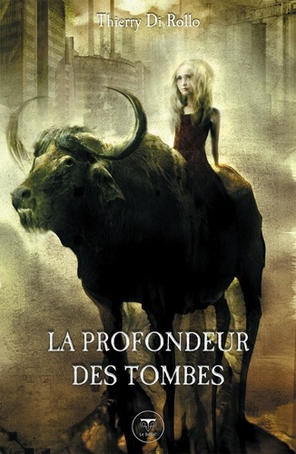 Thierry Di Rollo et  Eikasia - La Profondeur des tombes.