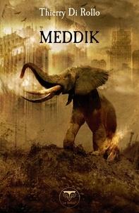 Thierry Di Rollo - Meddik - (Ou le rire du sourd).