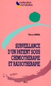 Goodtastepolice.fr Surveillance d'un patient sous chimiothérapie et radiothérapie Image