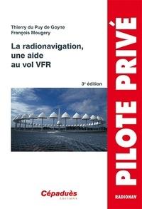 Lemememonde.fr La radionavigation, une aide au vol VFR Image