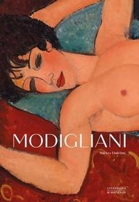 Thierry Dufrêne - Modigliani.