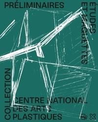 Thierry Dufrêne et Clothilde Roullier - Préliminaires - Etudes et maquettes - Collection Centre national des arts plastiques.