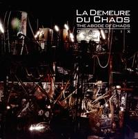 Thierry Ehrmann - La Demeure du chaos - Opus IX, Révélation.