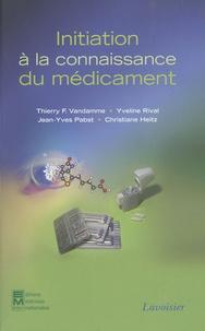 Initiation à la connaissance du médicament.pdf