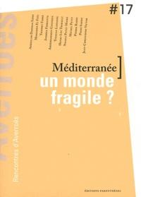 Deedr.fr Méditerranée, un monde fragile ? Image