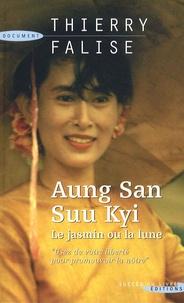 Aung San Suu Kyi - Le jasmin ou la lune.pdf