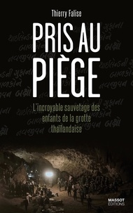 Thierry Falise - Pris au piège.