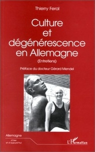 Thierry Féral - .