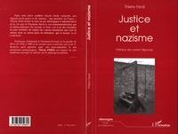 Thierry Féral - Justice et nazisme.