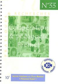 Thierry Focquenoey - Coopération et pédagogie Freinet.