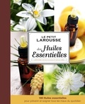 Thierry Folliard - Le Petit Larousse des huiles essentielles.