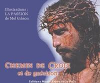 Thierry Fourchaud et Myriam Fourchaud - Chemin de croix et de guérison.