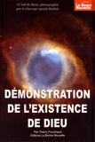 Thierry Fourchaud - Démonstration de l'existence de Dieu.