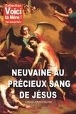 Thierry Fourchaud - Neuvaine au précieux sang de Jésus.