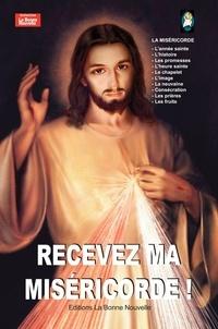 Thierry Fourchaud - Recevez ma miséricorde !.
