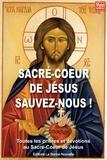 Thierry Fourchaud - Sacré-Coeur de Jésus sauvez-nous !.