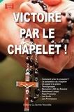 Thierry Fourchaud - Victoire par le chapelet !.