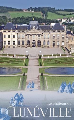 Thierry Franz - Le château de Lunéville.