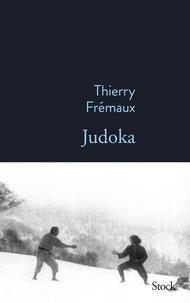 Thierry Frémaux - Judoka.