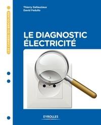Histoiresdenlire.be Le diagnostic électricité Image