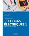 Thierry Gallauziaux et David Fedullo - Mémento de schémas électriques - Tome 1, Eclairages, prises, commandes dédiées.
