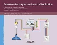 Schémas électriques des locaux dhabitation - Déchiffrage des schémas et des plans, circuits (éclairage, prises, circuits spécialisés), modèles déquipements, etc.pdf