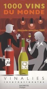 Icar2018.it 1000 Vins du monde - Vinalies internationales Image