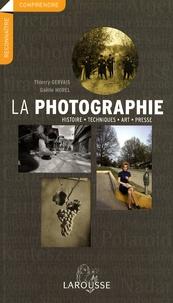 La photographie - Histoire, techniques, art, presse.pdf