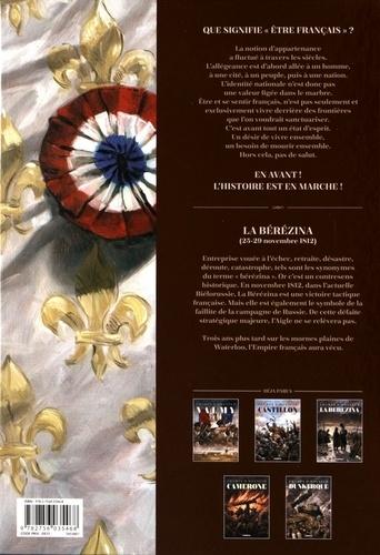 Champs d'honneur  La Bérézina, novembre 1812