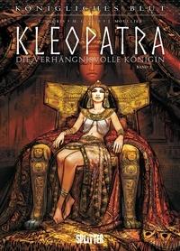 Thierry Gloris et Marie Gloris - Königliches Blut: Kleopatra.