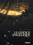 Thierry Gloris et Mikaël Bourgouin - Le codex Angélique Tome 1 : Izaël.