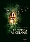 Thierry Gloris et Mikaël Bourgouin - Le codex Angélique Tome 3 : Thomas.