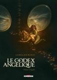Thierry Gloris et Mikaël Bourgouin - Le codex Angélique Tomes 1 à 3 : Intégrale.
