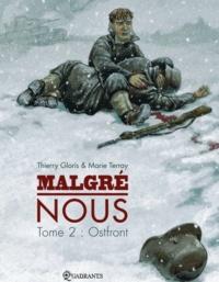 Thierry Gloris - Malgré Nous Tome 02 : Ost front.