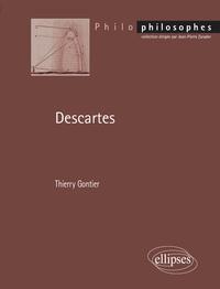 Thierry Gontier - Descartes.