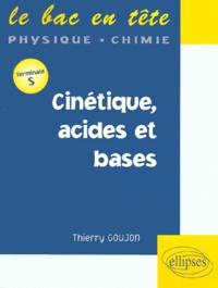 Thierry Goujon - .
