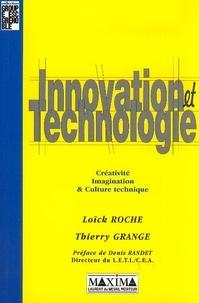 Thierry Grange et Loïck Roche - .