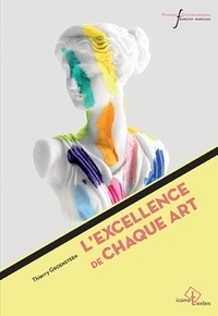 Thierry Groensteen - L'excellence de chaque art.