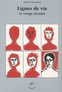 Lignes de vie. Le visage dessiné.pdf