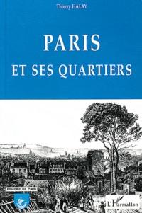 Lesmouchescestlouche.fr Paris et ses quartiers Image